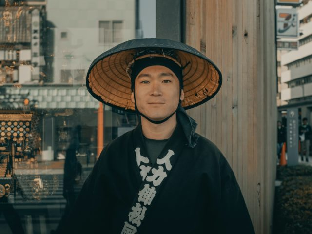 Япония для мужчин! Тур «Путешествие во времени в самурайскую Японию»