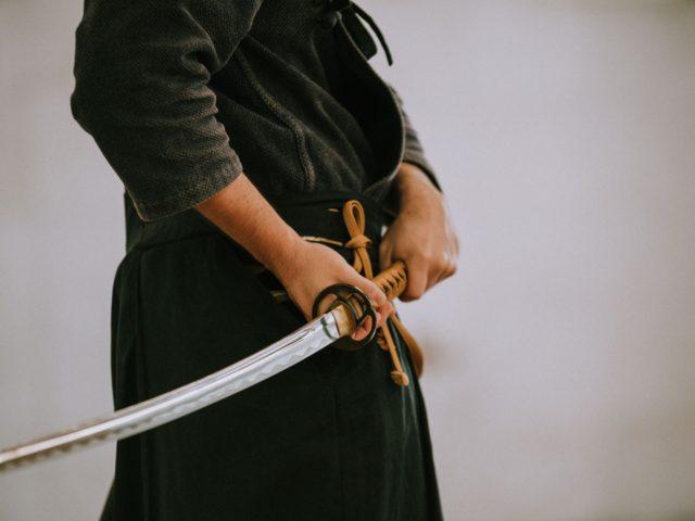 Эксклюзивный тур «Японские мечи»