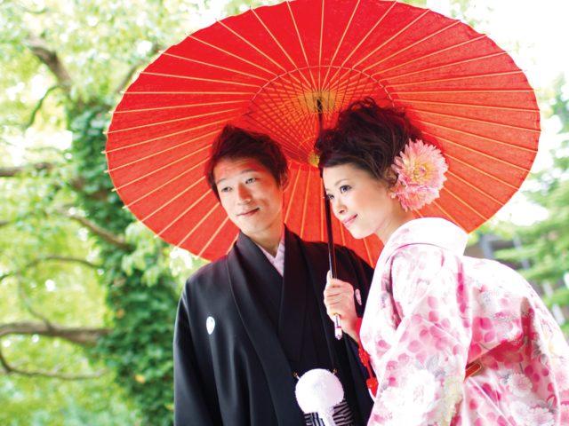 Тур «Свадьба в Японии!»