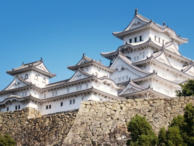 Тур «Японские замки»