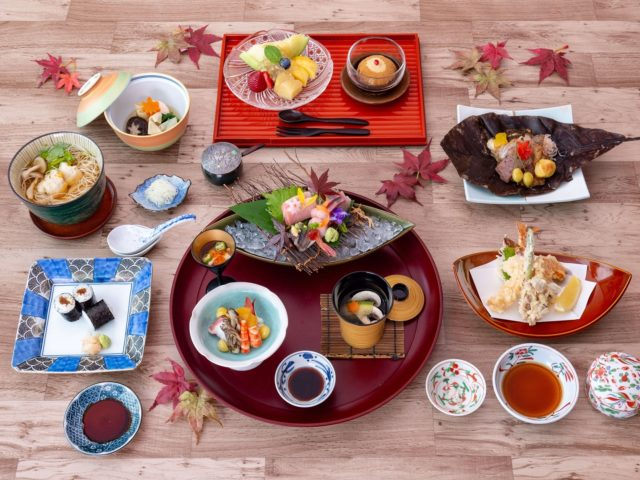 Гурмэ-тур «О Японии со вкусом!»