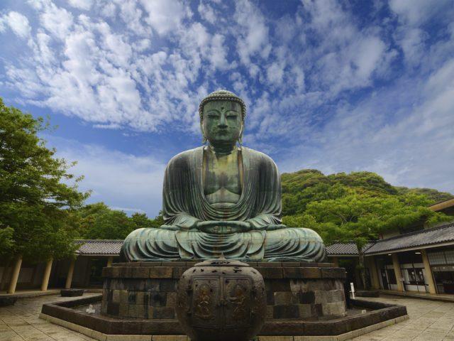 Экскурсия: «Камакура: сёгуны, храмы и океан!»