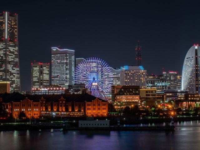 Экскурсия «Йокогама: город, где встретились Европа и Азия»