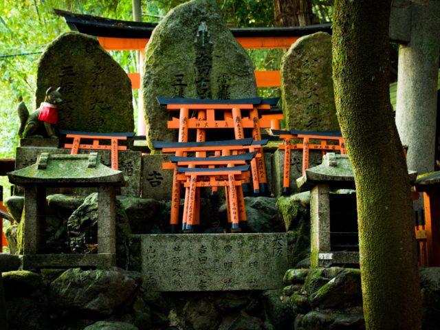 Экскурсия «Загадочный Киото!»