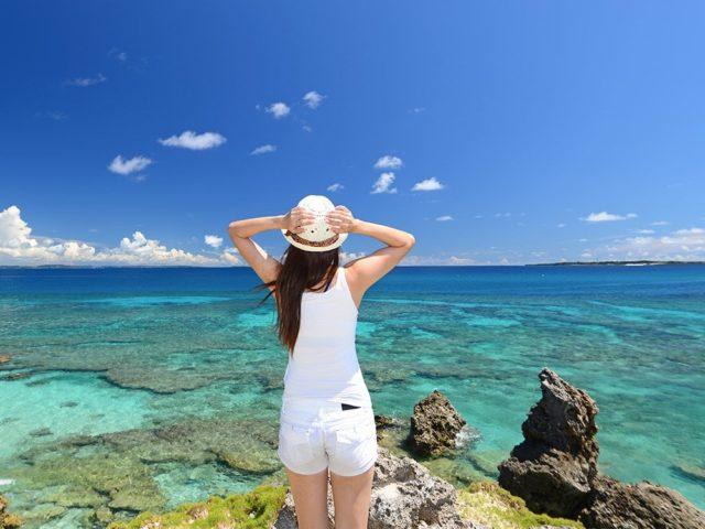 Эконом-тур на Окинаву