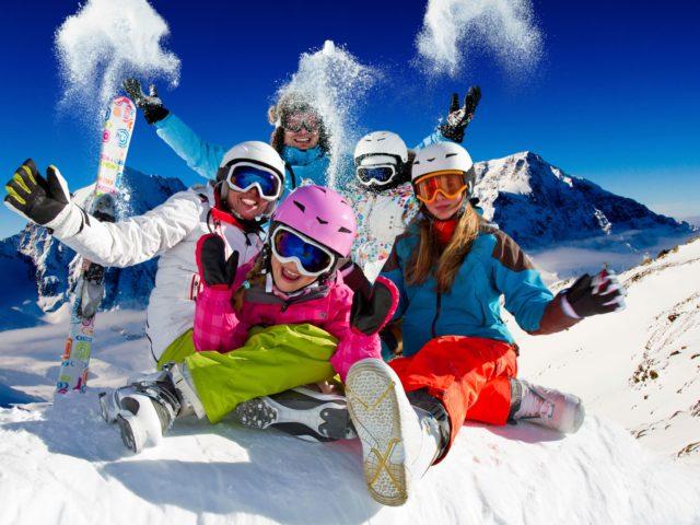 Тур «Зимние курорты Японии»