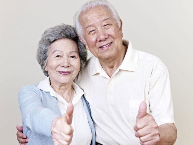 Японские пенсионеры стали чаще жаловаться на плохое самочувствие во время пандемии.